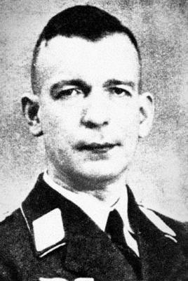 Вильгельм Шпейдель