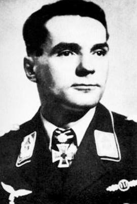 Вальтер Шторп