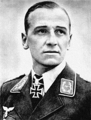 Вернер Штрейб
