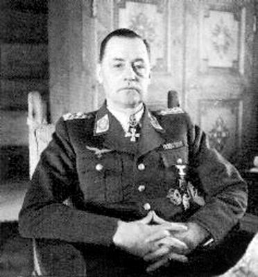 Юлиус Шульц