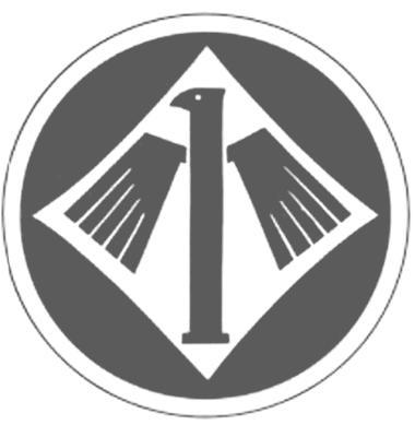 Эмблема 1-й истребительной эскадры