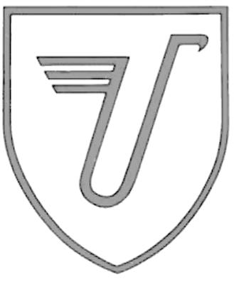 Эмблема 3-й истребительной эскадры