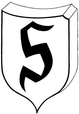 Эмблема 26-й истребительной эскадры