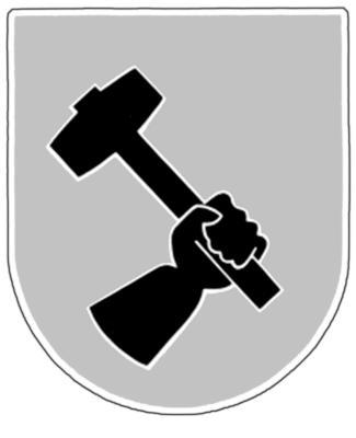 Эмблема 2-й бомбардировочной эскадры