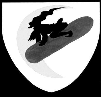 Эмблема 28-й бомбардировочной эскадры