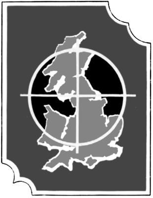 Эмблема 2-й группы 54-й бомбардировочной эскадры