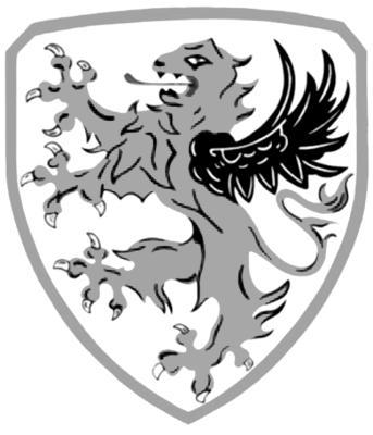 Эмблема 55-й бомбардировочной эскадры
