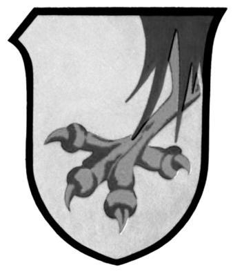 Эмблема 76-й бомбардировочной эскадры