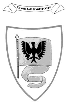 Эмблема 77-й бомбардировочной эскадры