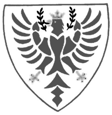 Эмблема 3-й группы 51-й эскадры пикирующих-бомбардировщиков