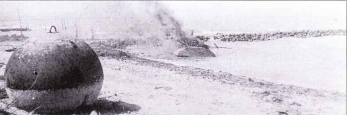Небольшой торпедный катер Scltneiderbool (в кригсмарине — Kobra). Два прототипа поступили в 4.s.Kjg.Kp. Kjg.Abt.Brdbg. Катера получили сильные повреждения а результате шторма и были взорваны своими экипажами в Бизерте в мае 1943г.