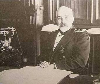 1.3. Турбинные крейсера в судостроительных программах 1908-1916 гг.
