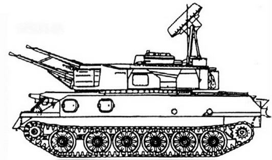 ЗСУ-23-4В
