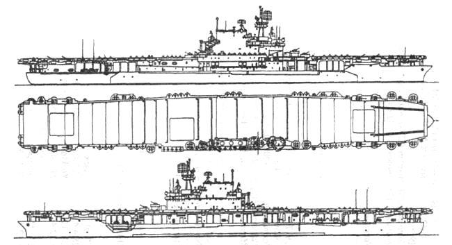 Авианосец «Энтерпрайз»