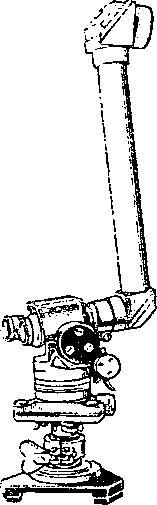 Перископическая артиллерийская буссоль.