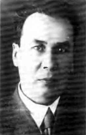 М.И. Кошкин — создатель знаменитого Т-34.