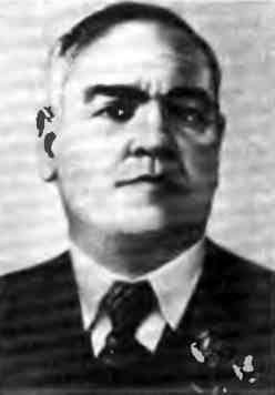 В.М. Петляков — спроектировал пикирующий бомбардировщик Пе-2