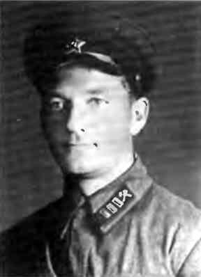 Г.Э. Лангемак — конструктор реактивных снарядов