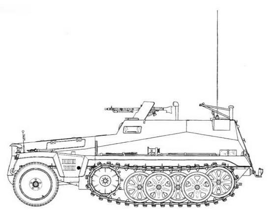 Sd.Kfz.250/5