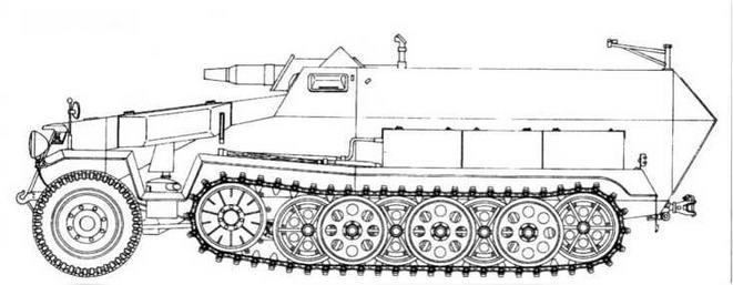 Sd.Kfz.251/9