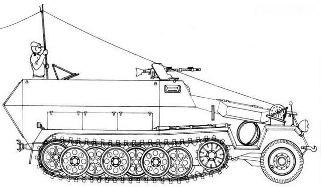 Sd.Kfz.251/11