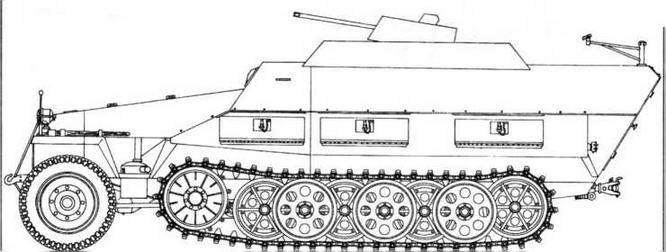 Sd.Kfz.251/21