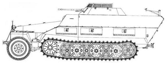 Sd.Kfz.251/23