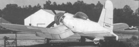Первый серийный F2G-1 (BuNo 88454) закончил свою военную карьеру на складе авиабазы в Норфолке, Вирджиния. Приобретенный бывшим морским пилотом, он в течение краткого периода в начале 1970-х годов летал из <a href='https://myguidebook.ru/airports/country/RU' target='_blank' rel='external'>аэропорта</a> Патрика Генри в Хэмптоне, Вирджиния с гражданским регистрационным номером N4324.