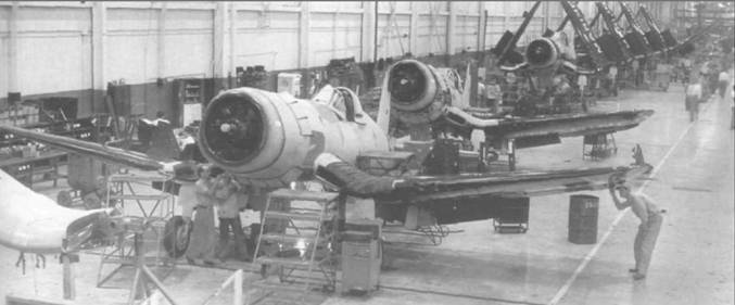 F4U-5