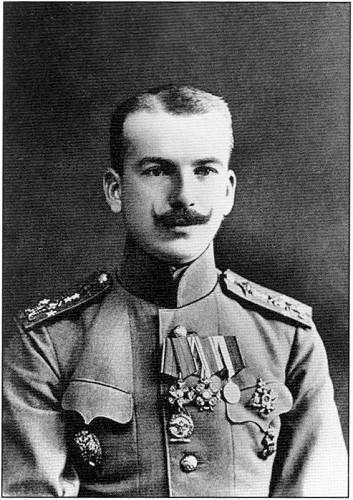 Кумир юности — русский ас, основоположник высшего пилотажа Петр Нестеров