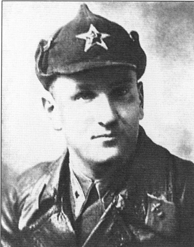 Леонид Дьяченко