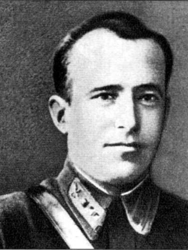 Федор Атрашкевич