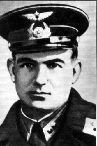 Кузьма Селиверстов