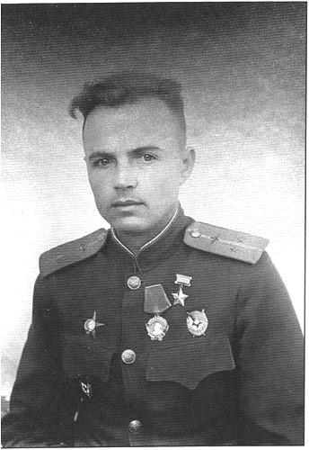 Иван Бабак