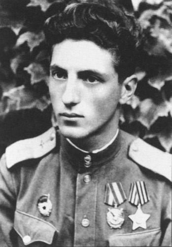 Вячеслав Березкин