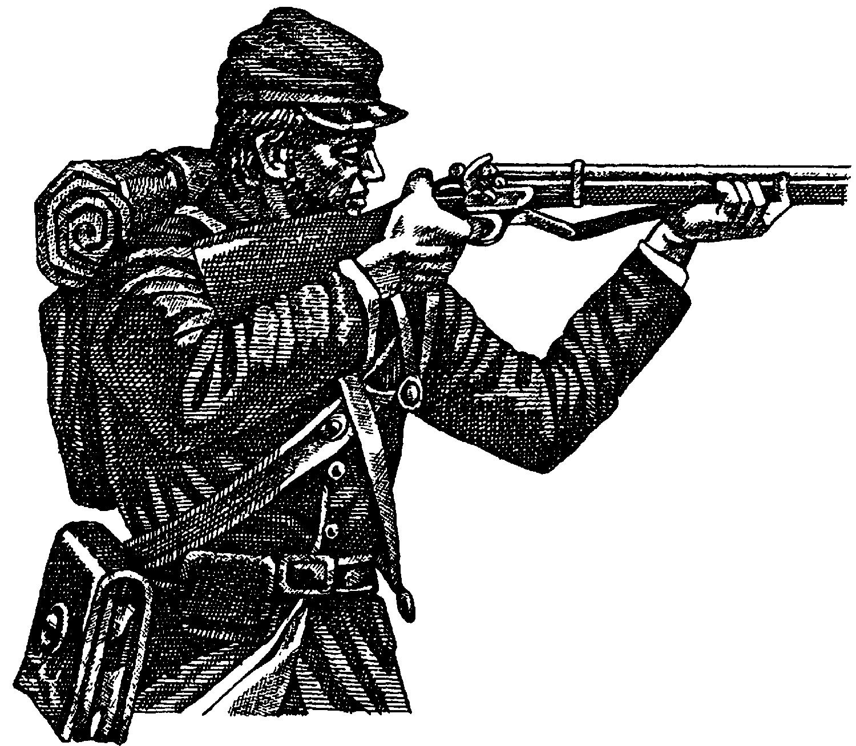 Северный пехотинец (США)