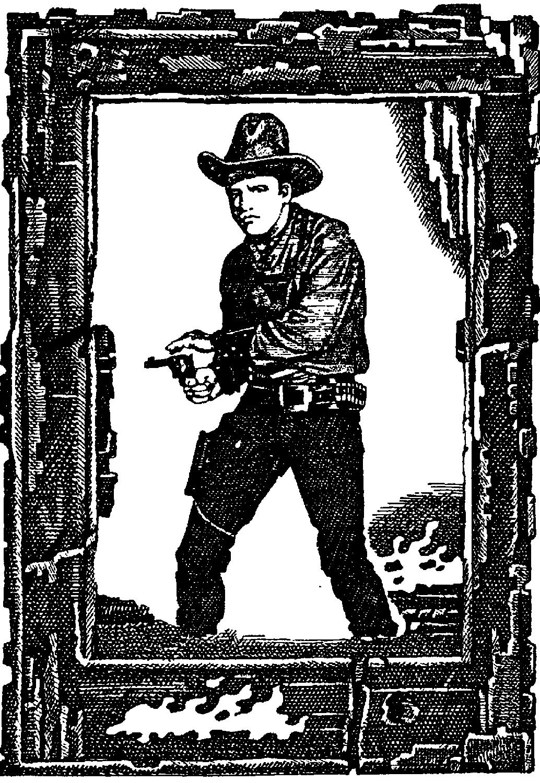 Оружие карманное