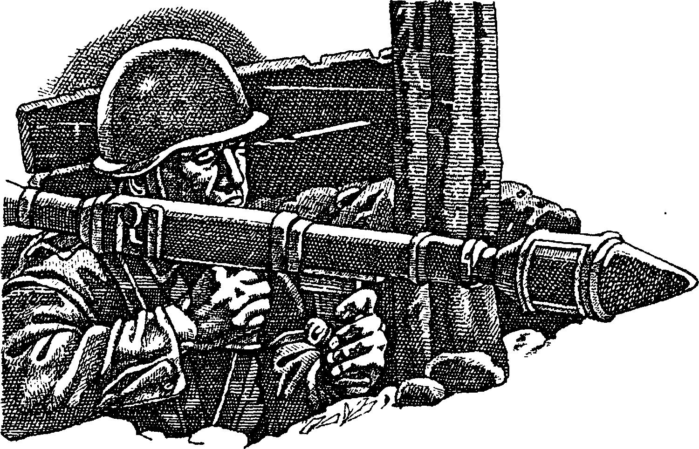 Гранатометчик