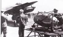 На самолете Ju-88A-2 была предусмотрена возможность установки ракетных ускорителей Вальтер HWK-500 Rauckgerate. Ракетные ускорители, подвешенные под внешние секции крыла, облегчали взлет перегруженного самолета. Отработавшие ускорители сбрасывались на парашютах.