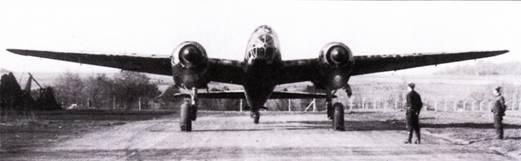 Ключевую роль в операции «Штейнбок» играли I группа 66-й эскадры, имевшая на вооружении самолеты Ju-88S-L Вариант «S» стал очередной попыткой улучшить летные характеристики 88-го Юнкерса. Отличительной чертой Ju-88S являлся нос фюзеляжа облагороженной аэродинамической формы. На модификации S-I устанавливались двигатели воздушного охлаждения BMW- 801G-2 с системой впрыска в цилиндры закиси азота GM-1. На самолеты модификации S-2 ставились двигатели BMW-801TJ с турбонагнетателем, но без системы GM-1.