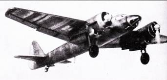 Junkers 88А-0