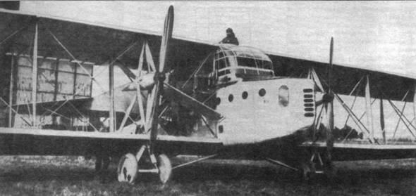 «S.S.W. R.S» М 5/15 в Rfa 500, Вильно.
