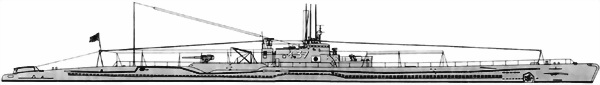 Б.2. Малые патрульные, большие патрульные и крейсерские