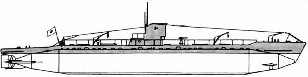 Е. Транспортные подводные лодки армии
