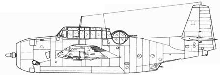 TBF-1 (Ранний)