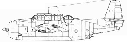 TBF/TBM-1C