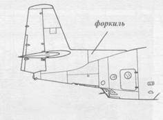 XTBF-1 и серийный TBF-1