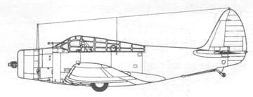 Douglas TBD-1 Devastor