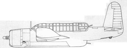 Vought XTBU-1 Sea Wolf