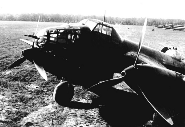 Ер-2 снова в серии